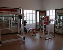 Kongunadu Health Club_3