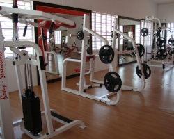 Kongunadu Health Club_4