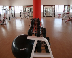 Kongunadu Health Club_8