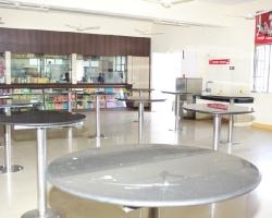 Mess & Cafeteria