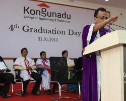 4th Graduation Day