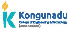 Kongunadu College of Engineering and Technology